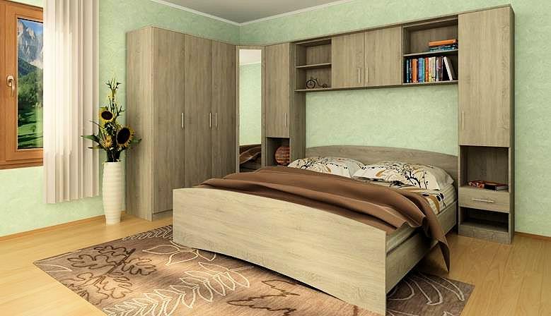 Mobilier Dormitor - DOR-182