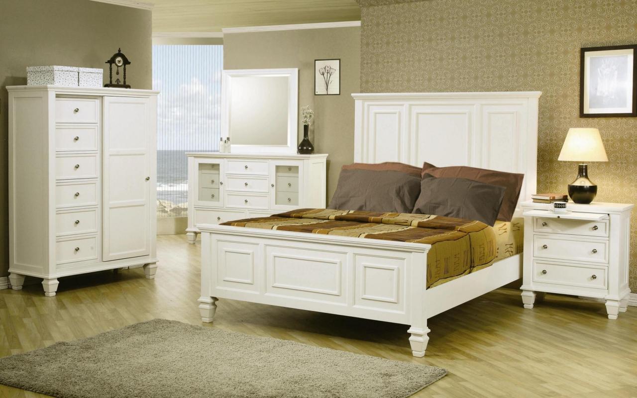 Mobilier Dormitor - DOR-059