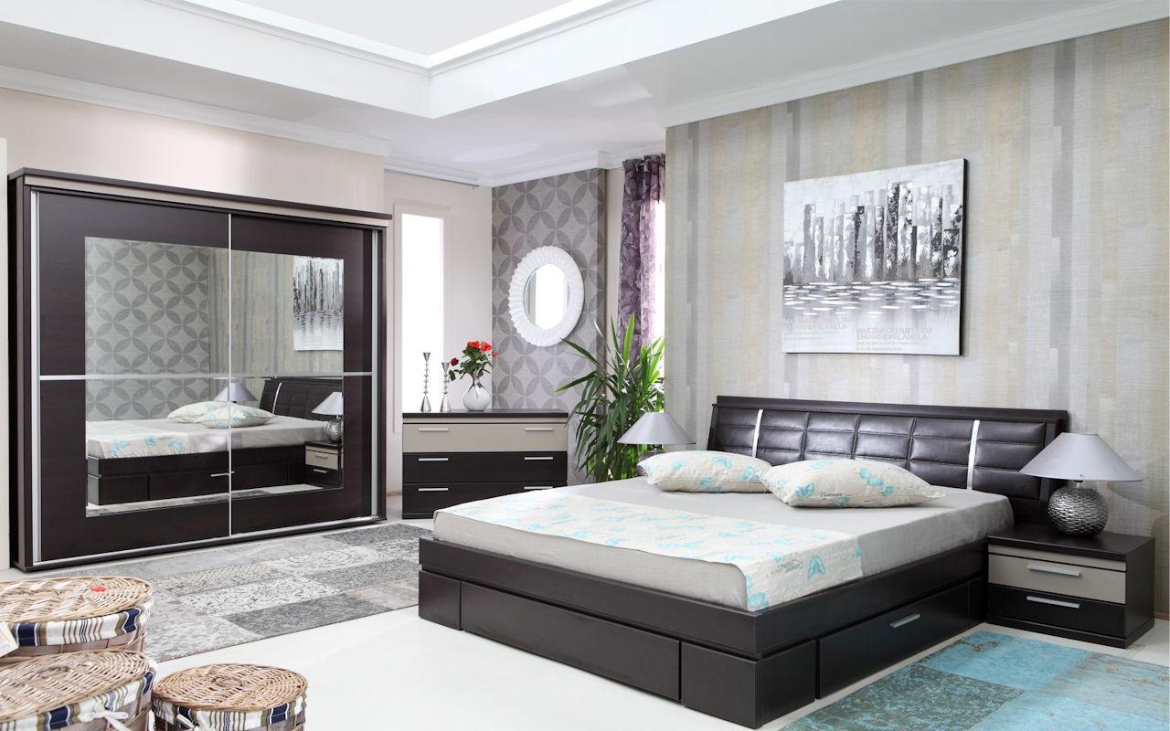 Mobilier Dormitor - DOR-105