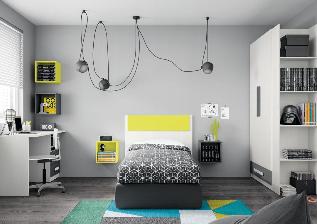 Mobilier Dormitor - DOR-005