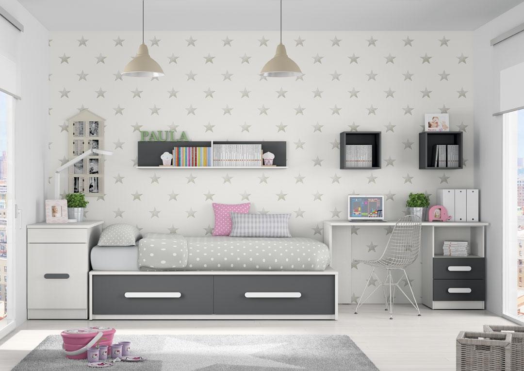 Mobilier Dormitor - DOR-008