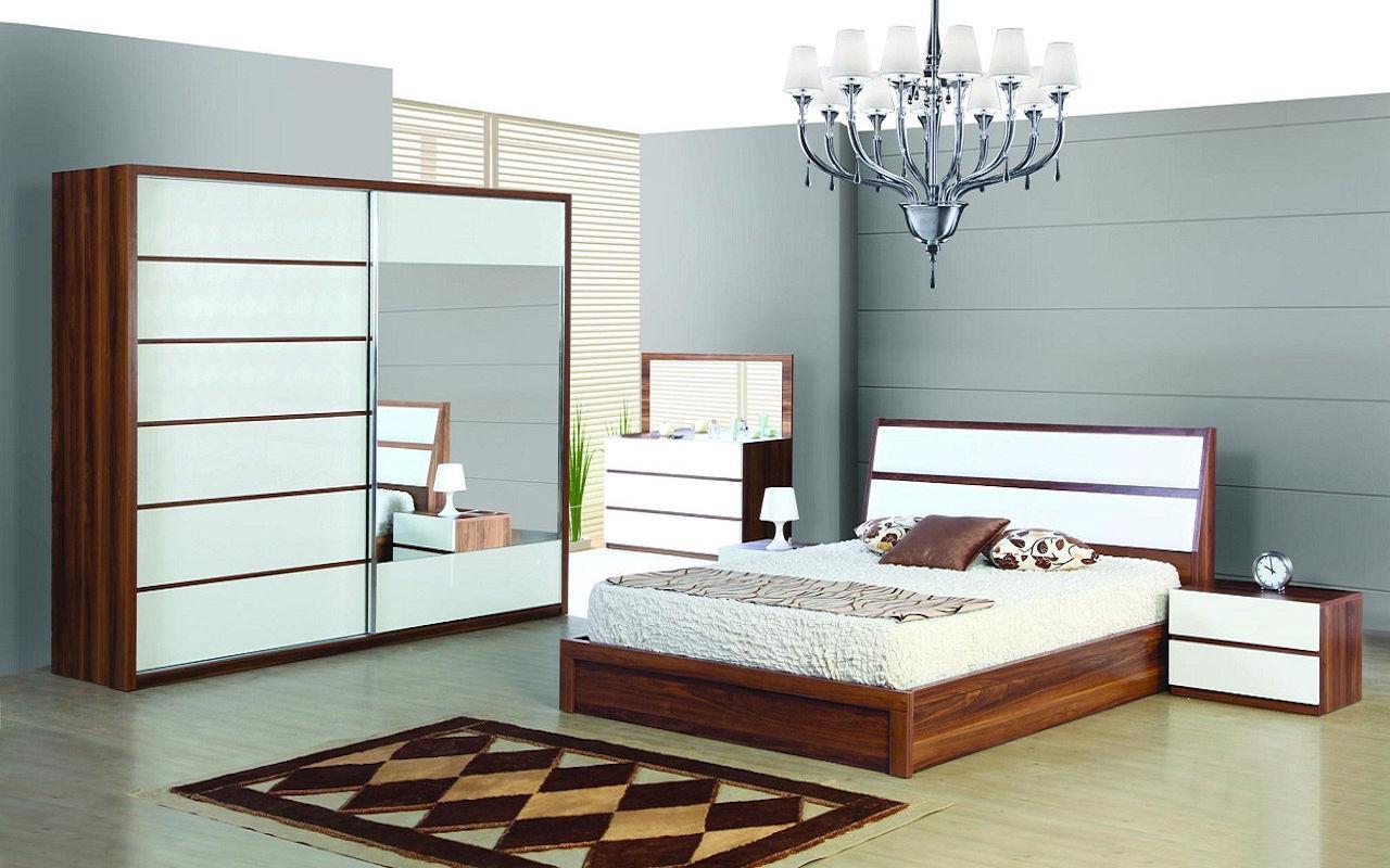 Mobilier Dormitor - DOR-114
