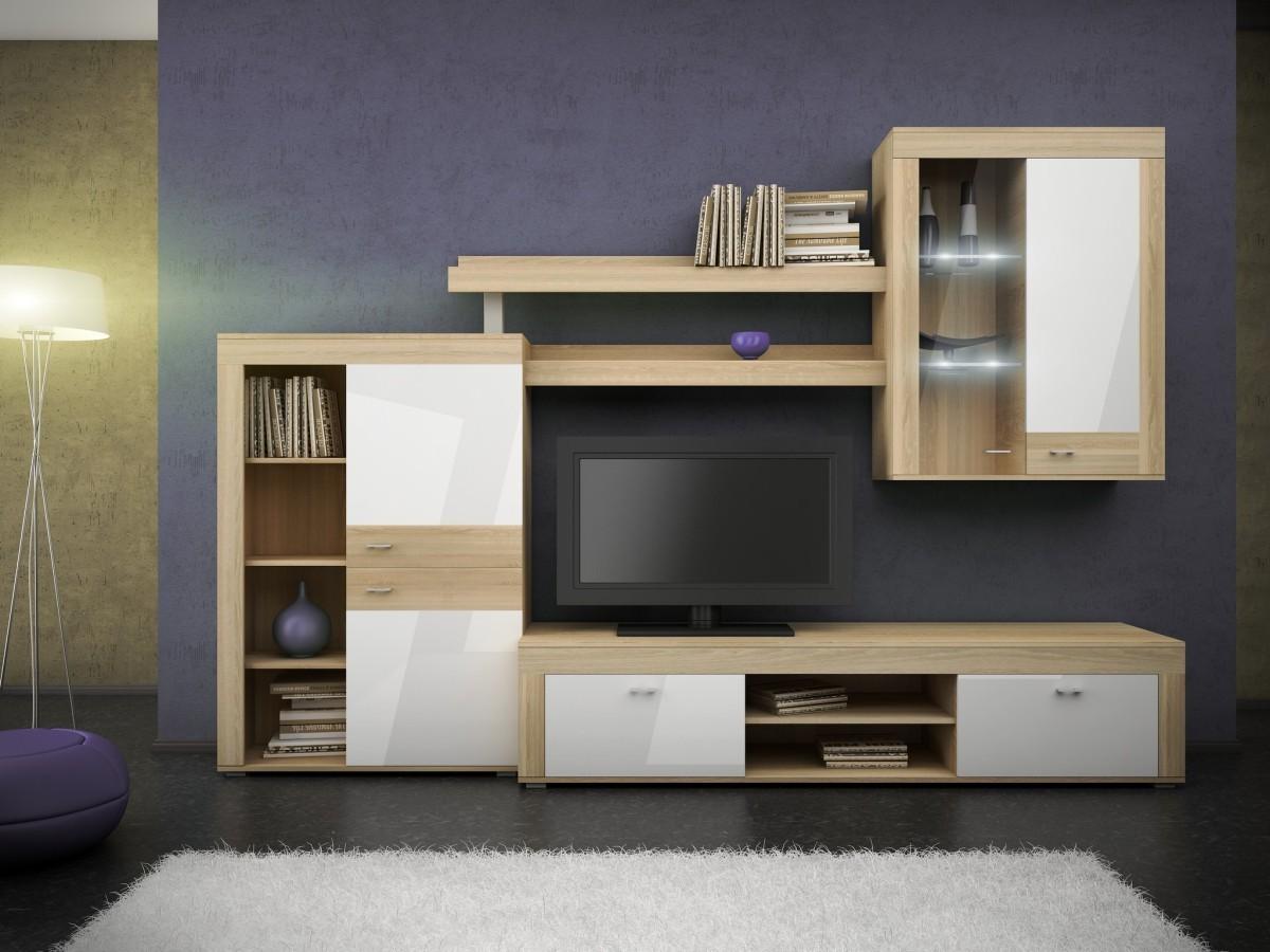 Mobilier Living - LIV-049