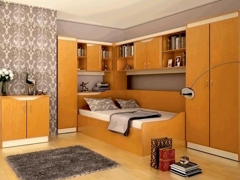 Mobilier Dormitor - DOR-095