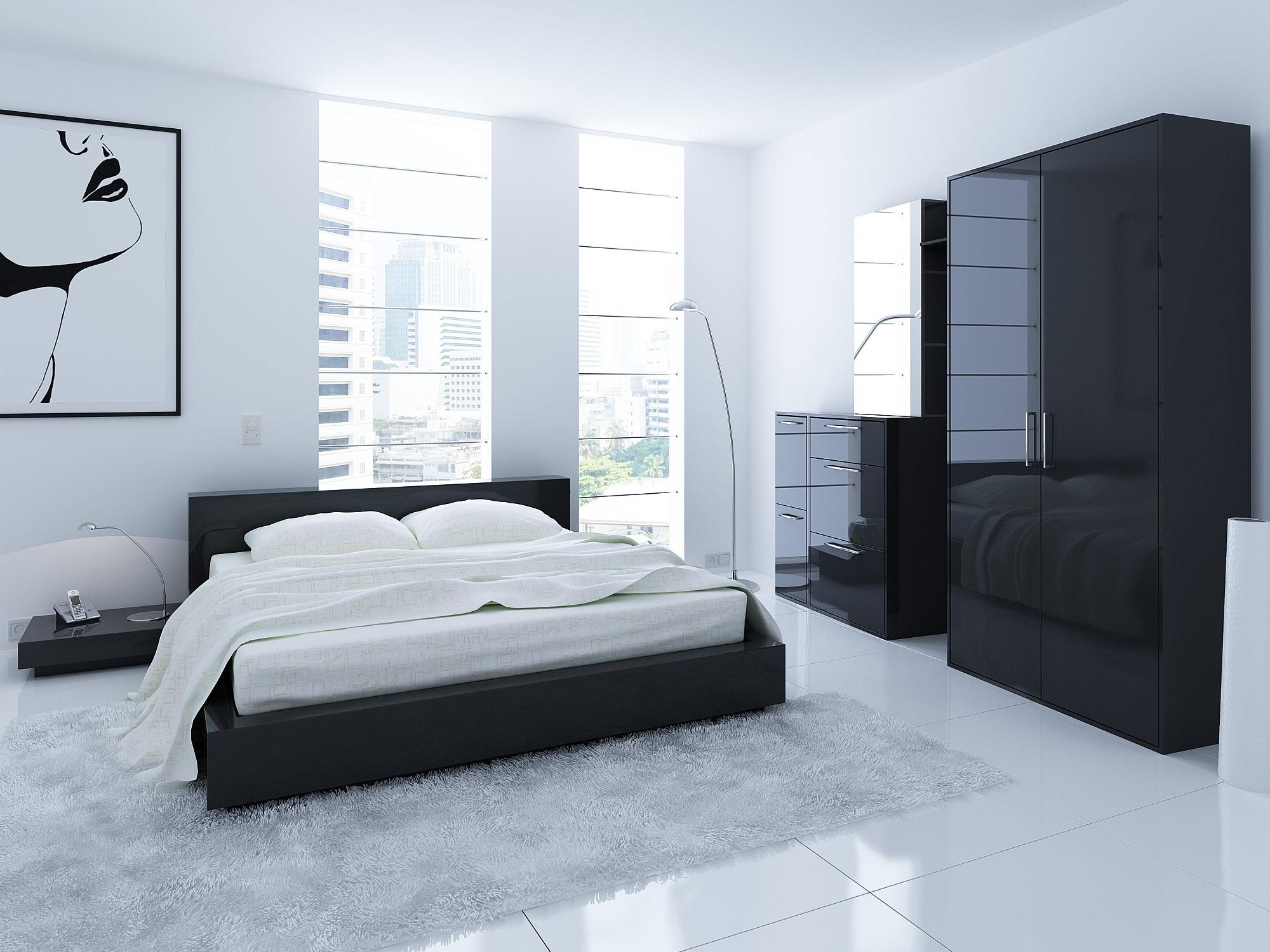 Mobilier Dormitor - DOR-158