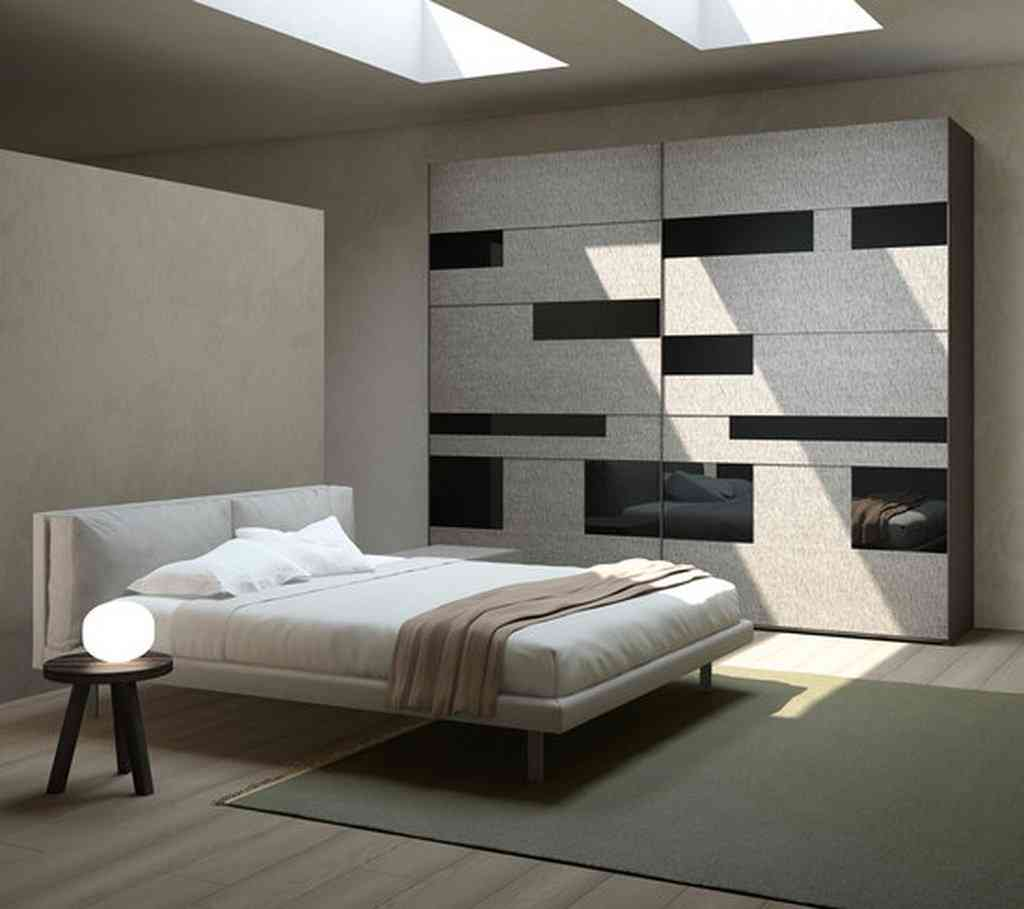 Mobilier Dormitor - DOR-087