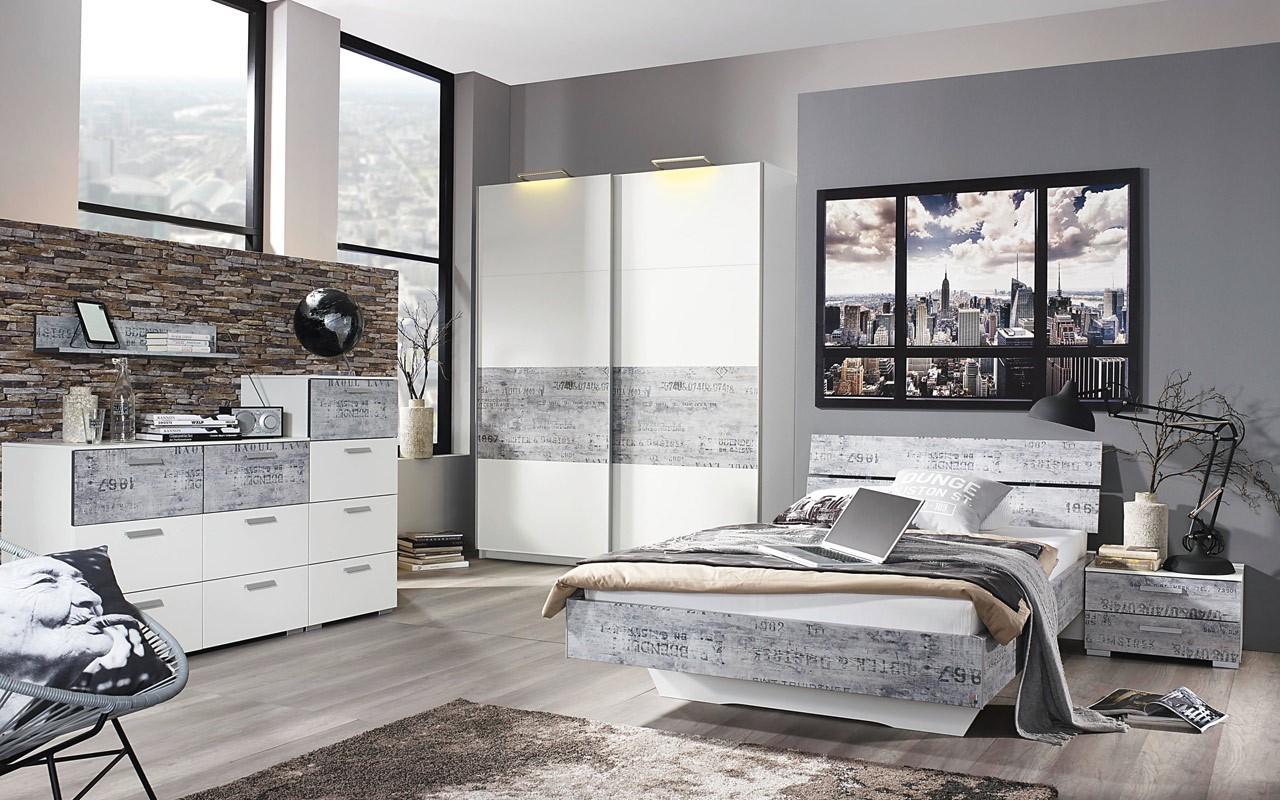 Mobilier Dormitor - DOR-056