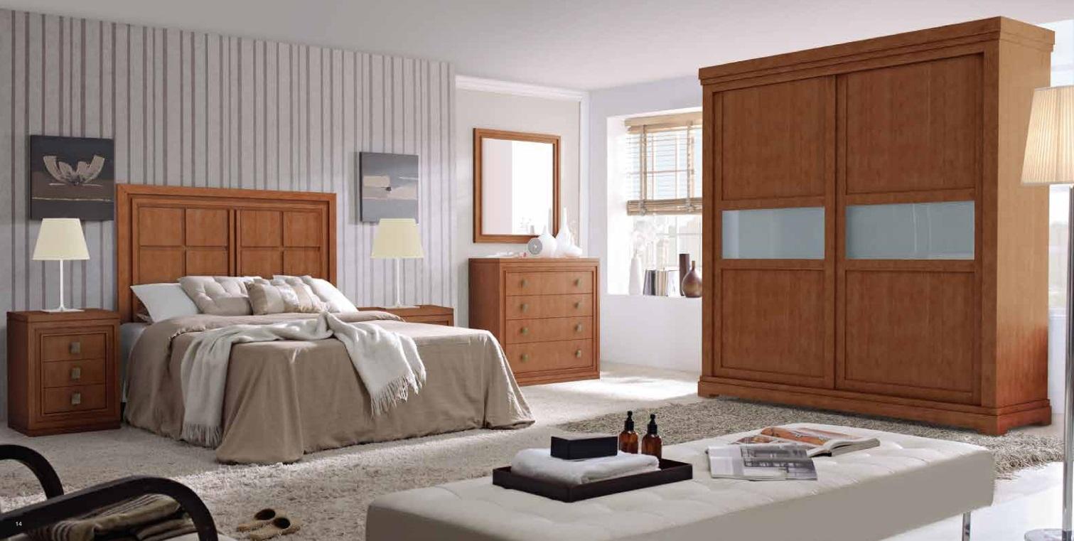 Mobilier Dormitor - DOR-015