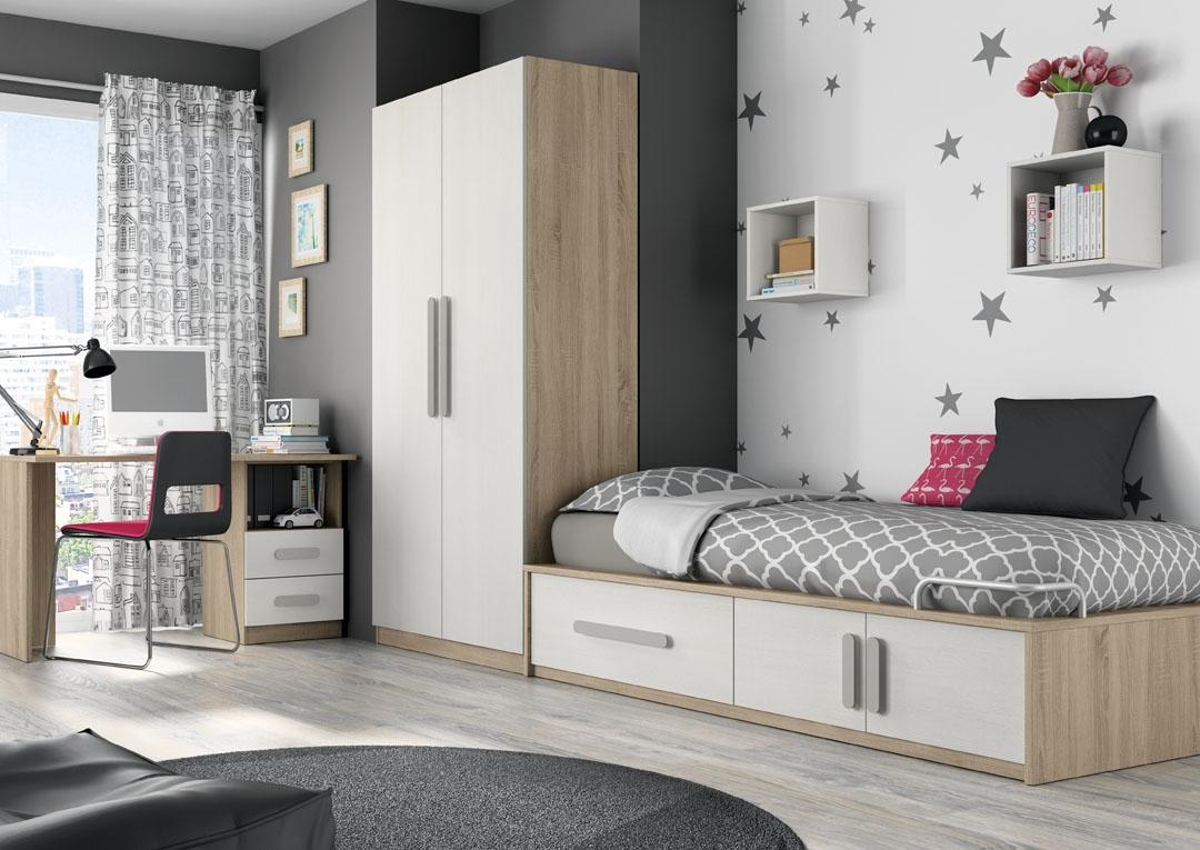 Mobilier Dormitor - DOR-004
