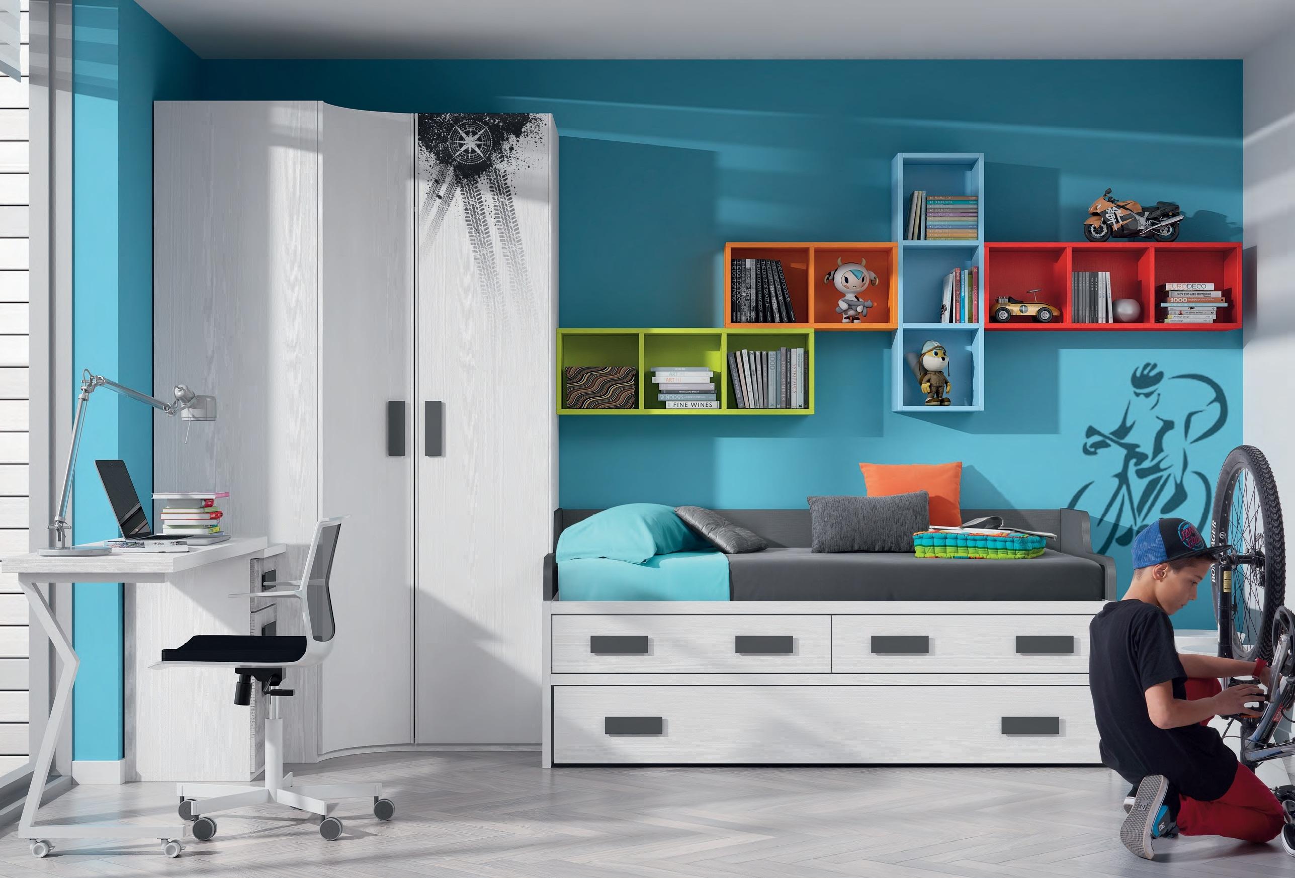 Mobilier Dormitor - DOR-009