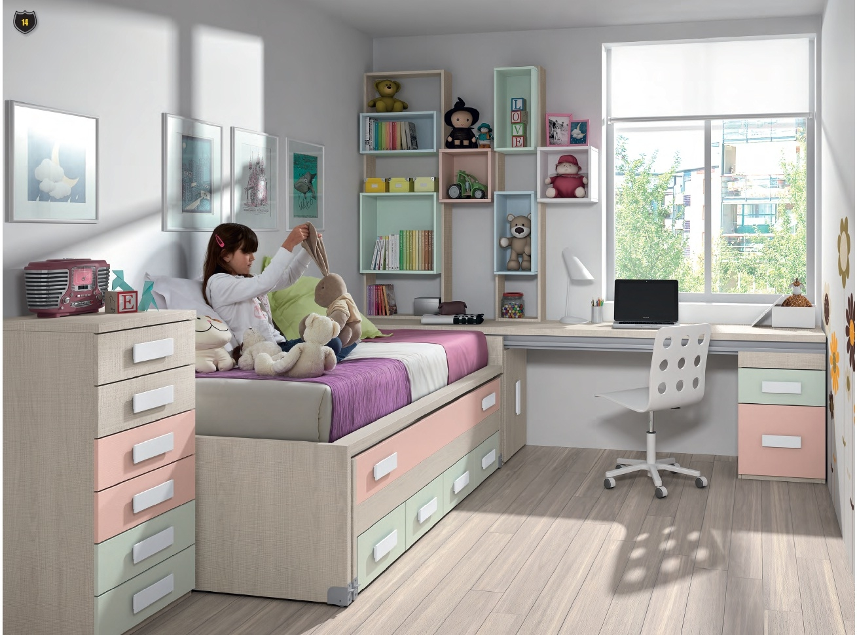 Mobilier Dormitor - DOR-010