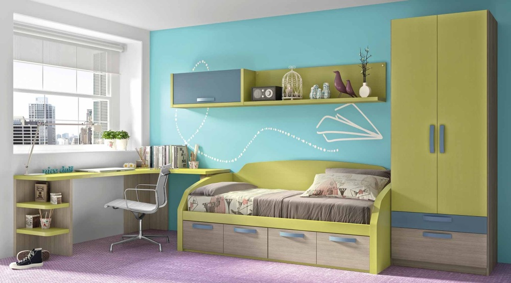 Mobilier Dormitor - DOR-0141