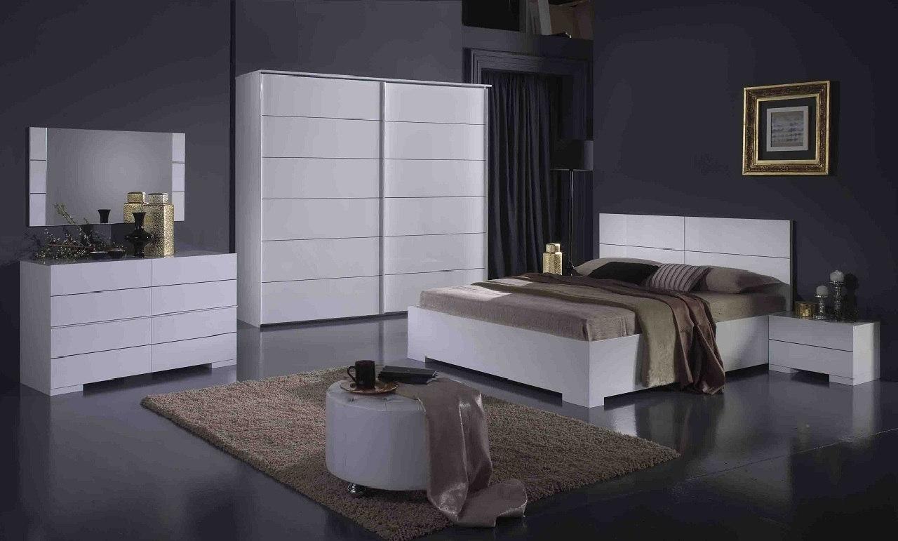 Mobilier Dormitor - DOR-033