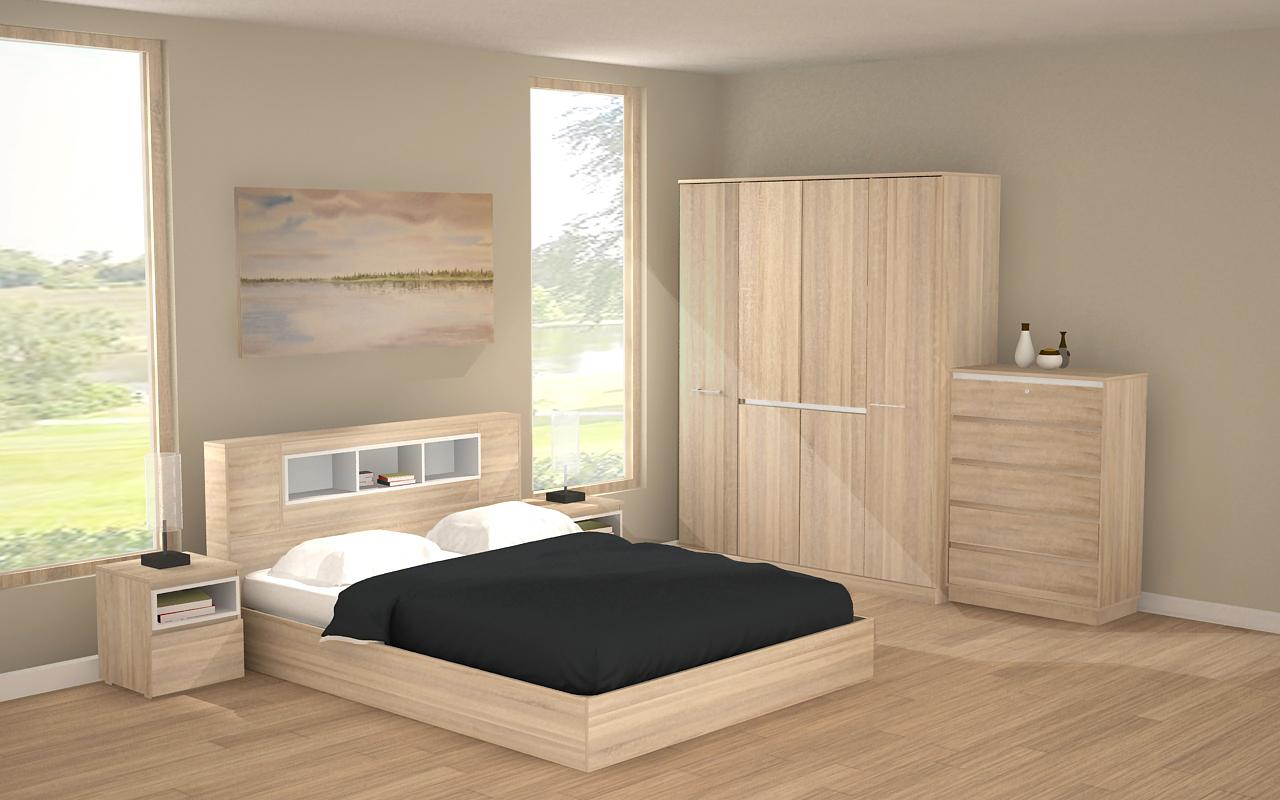 Mobilier Dormitor - DOR-022