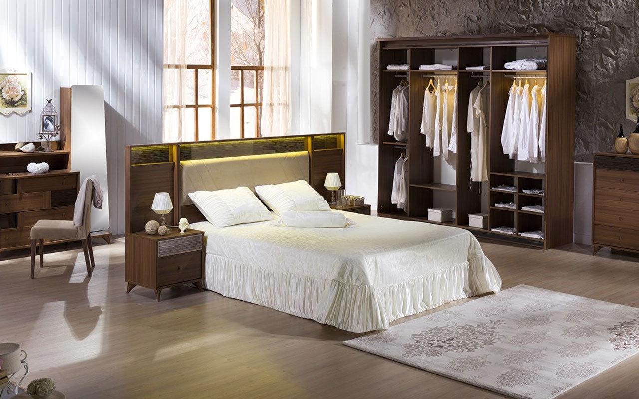 Mobilier Dormitor - DOR-104